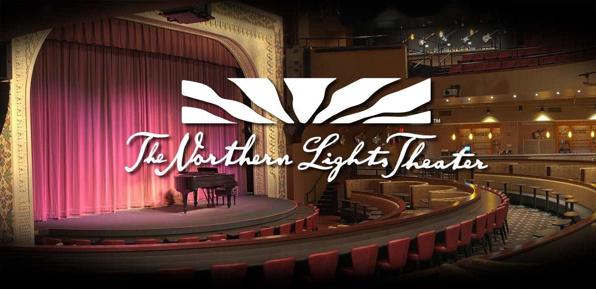 Northern Lights Theater Concert Tickets Potawatomi Casino