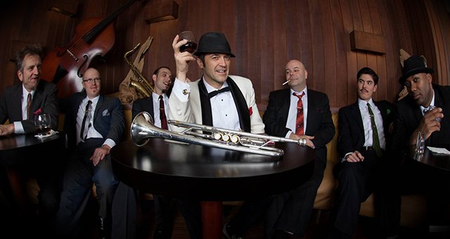 The Cherry Poppin' Daddies Q&A