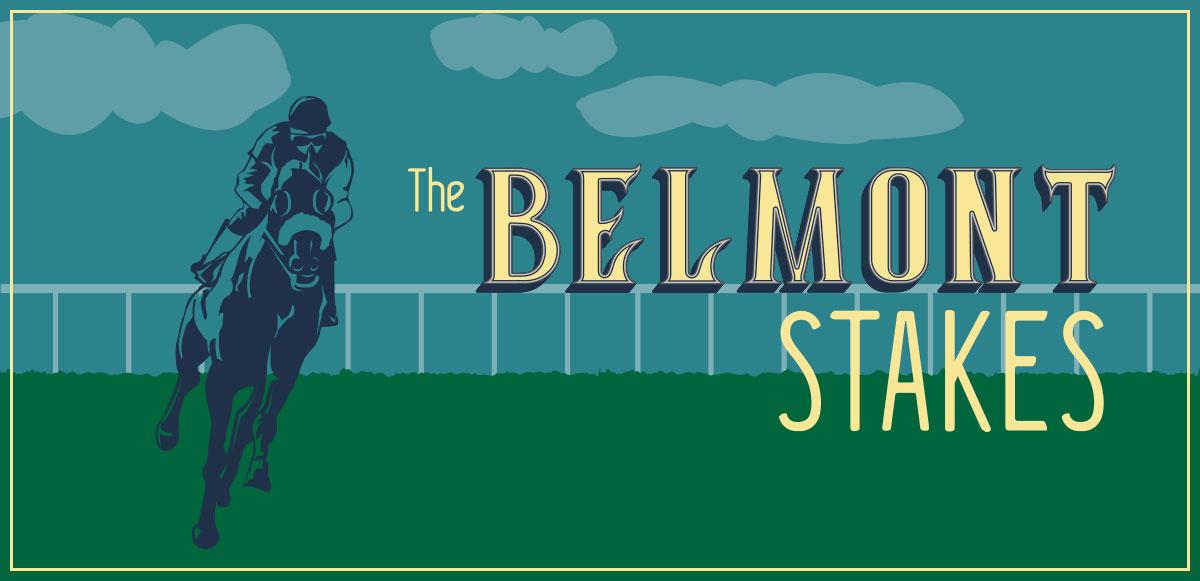 The Belmont Stakes Potawatomi Hotel Amp Casino