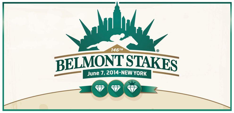 Belmont Stakes Potawatomi Hotel Jpg