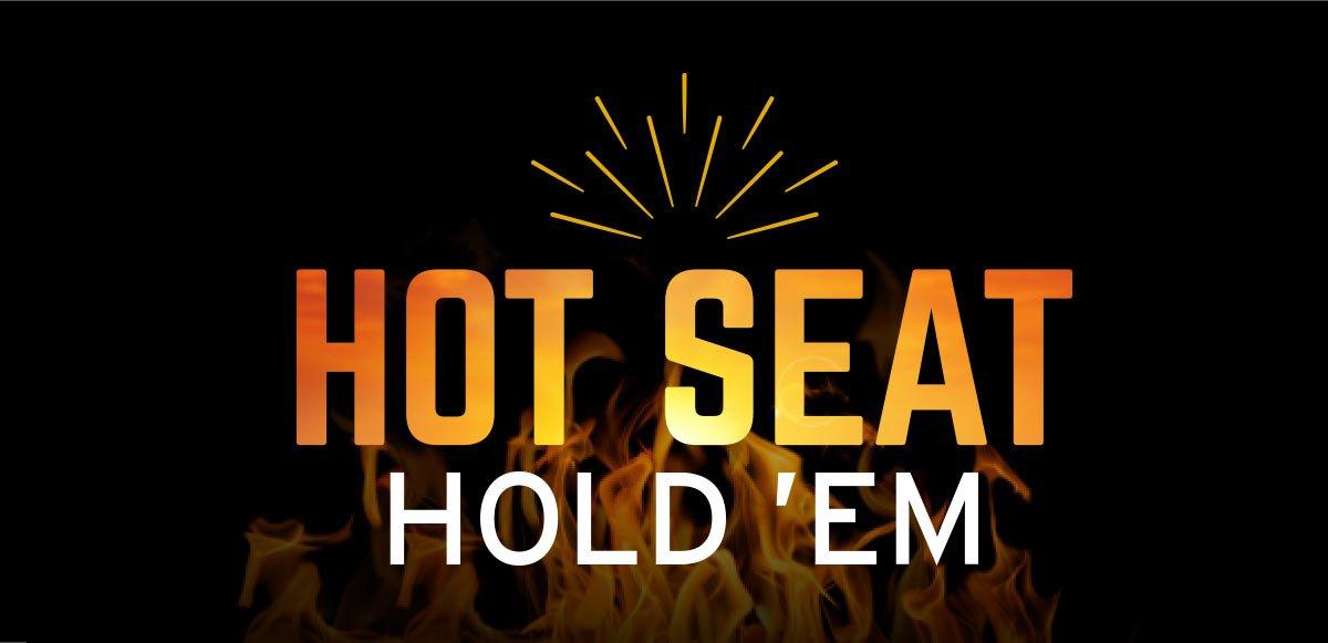 Hot Seat Hold 'Em