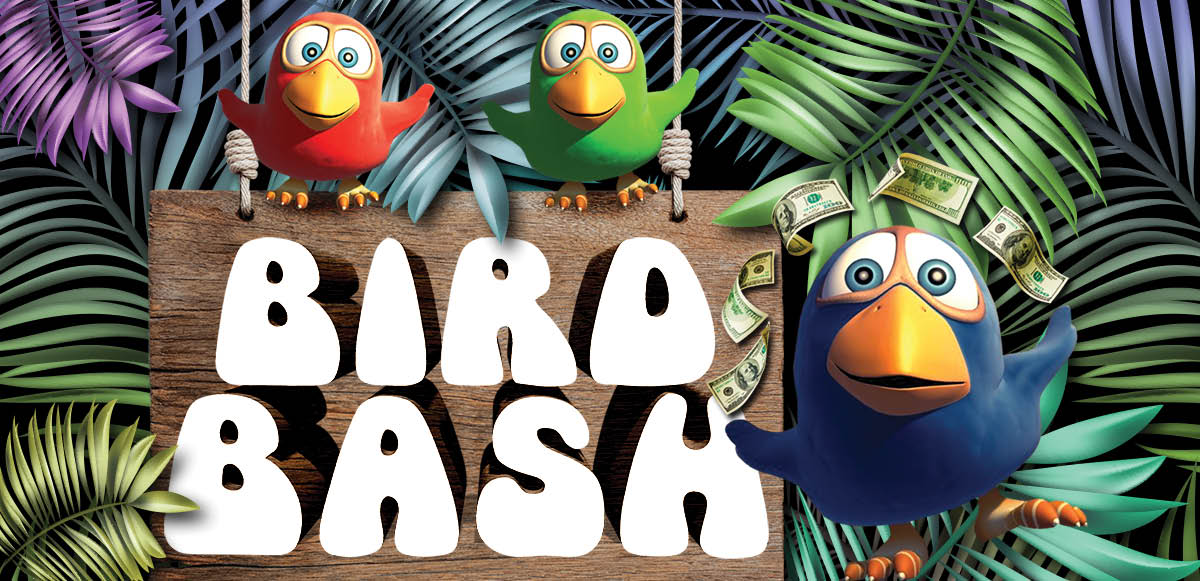 Bird Bash Game Show