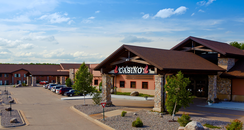 Wisdconsin casino casino clip