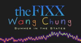 Milwaukee Concert - Wang Chung and The Fixx