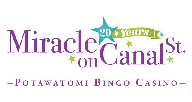 Miracle on Canal Street — 20th Anniversary Charities