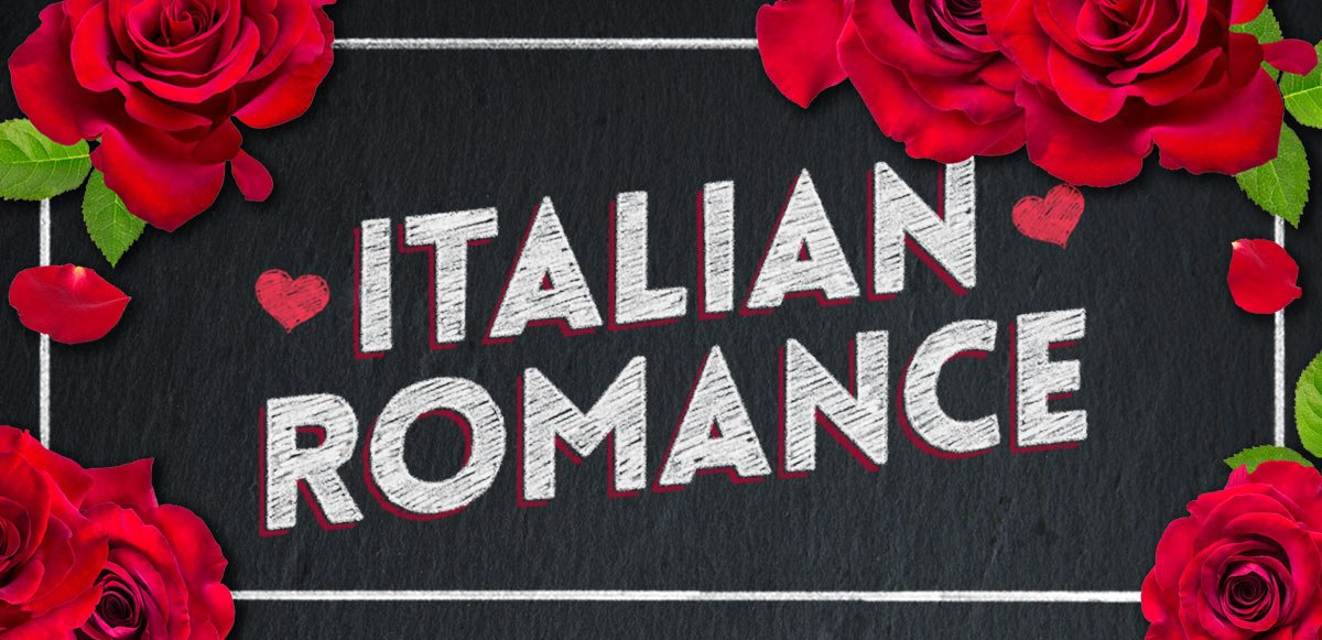 Valentines Day Bella Italiana