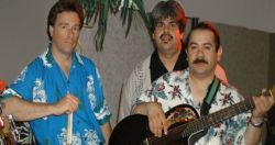 Free Milwaukee Concert - The Amigos