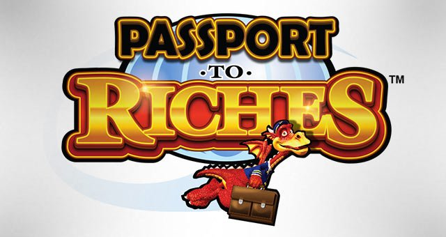 New Passport to Riches Slot Machine at Potawatomi