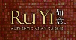 Milwaukee Asian Restaurant - RuYi