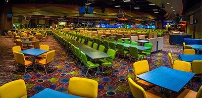 Tangiers sister casinos