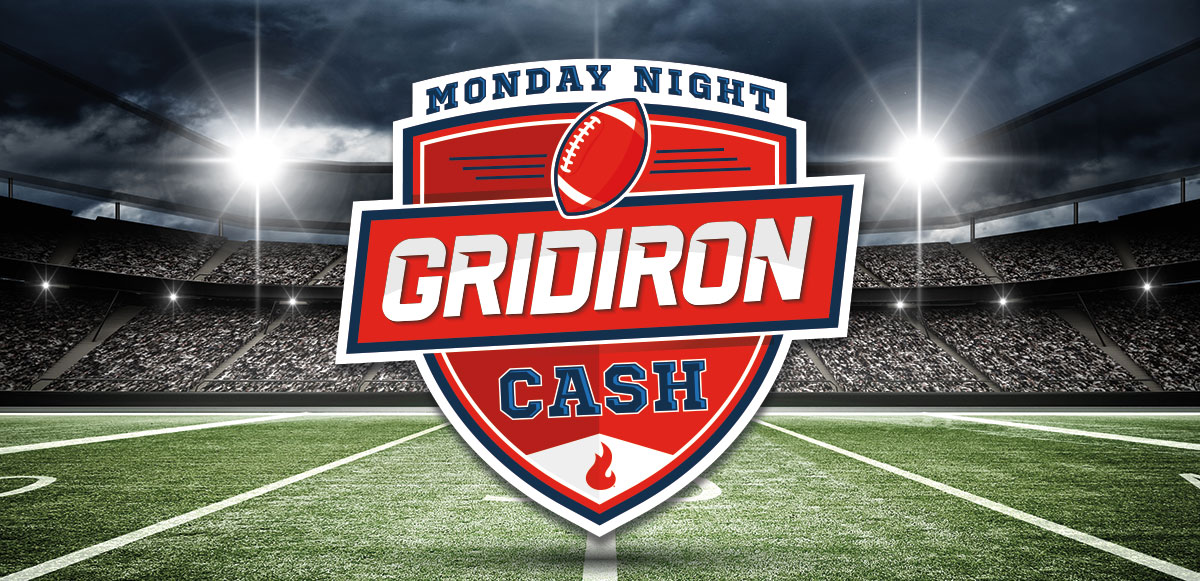 Monday Night Gridiron Cash