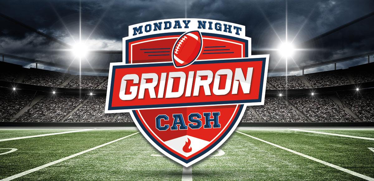 Monday Night Gridiron Cash