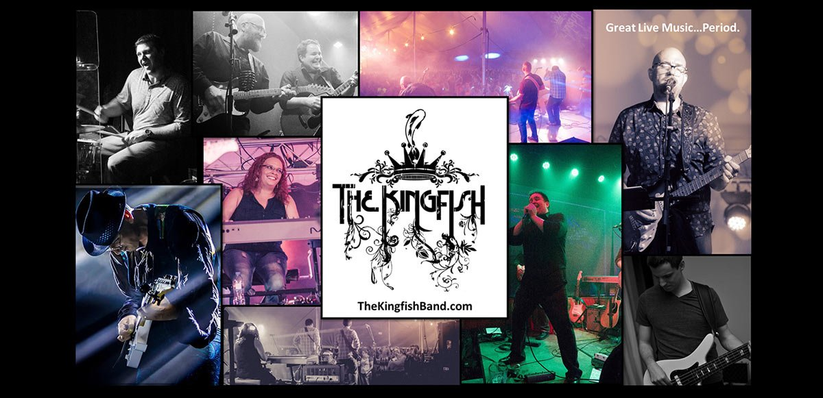 The Kingfish Band