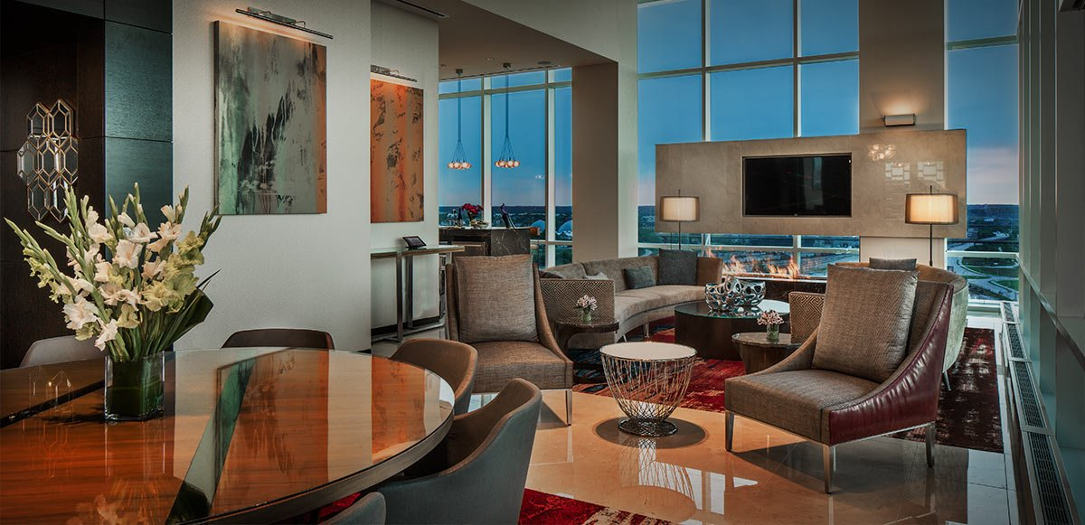 Downtown Milwaukee Hotels With Suites