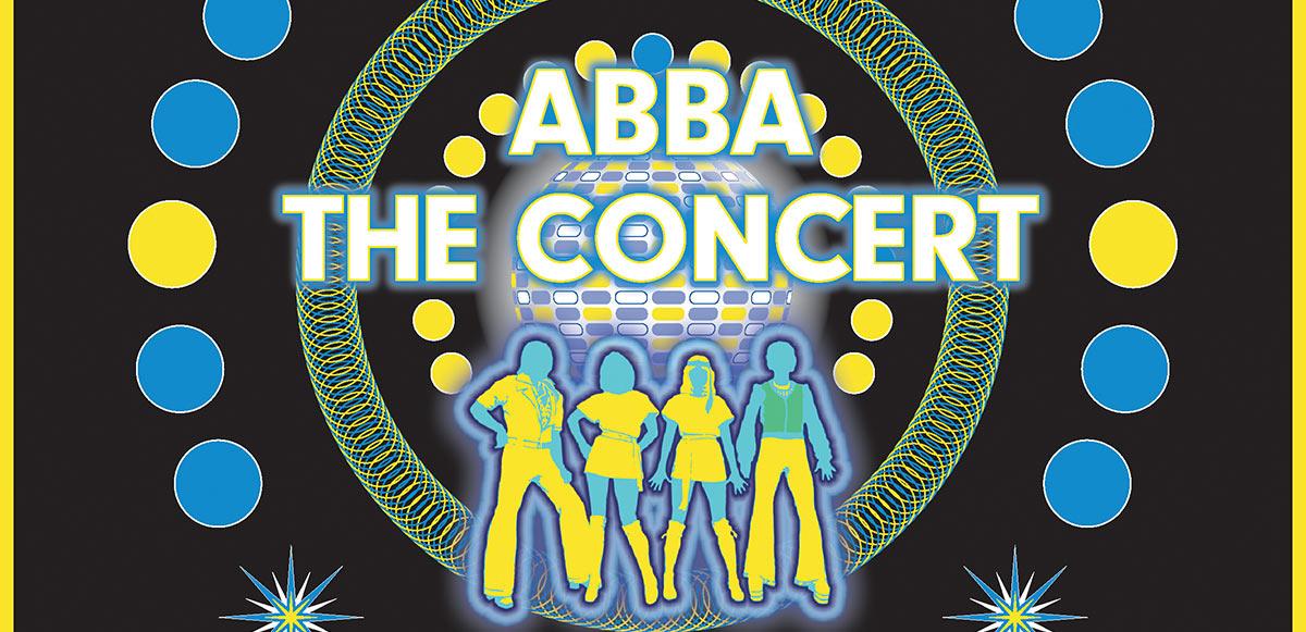 ABBA The Concert :: Potawatomi Hotel & Casino