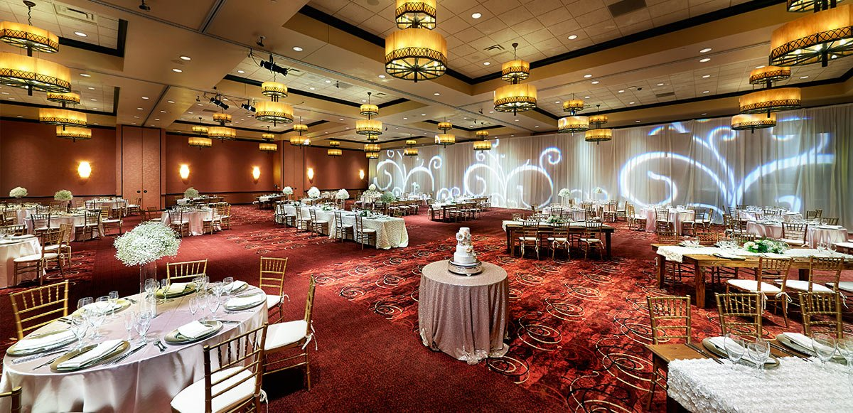 Woodland Dreams Ballroom
