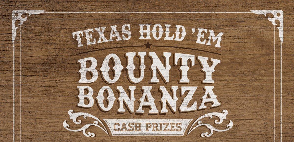 Bounty Bonanza