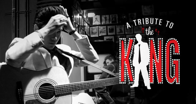 A Tribute to The King 2013 Tickets On Sale