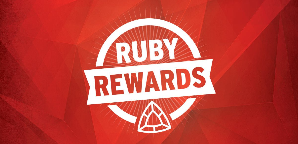 Ruby Rewards
