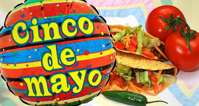 Celebrate Cinco de Mayo in Milwaukee at Potawatomi Bingo Casino