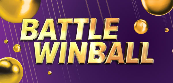 Battle Winball Game Show