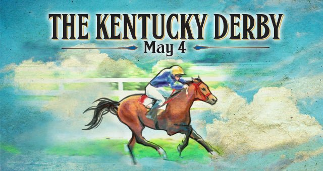 The Kentucky Derby — May 4, 2013