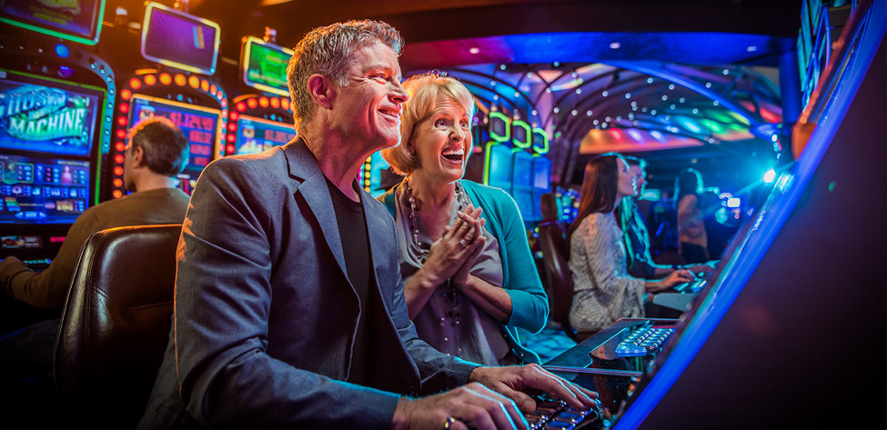 How to Make the Most of Your Weekend Casino Getaway :: Potawatomi