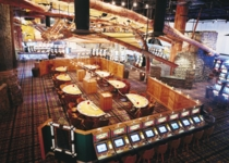 Expanded casino gaming, 2000