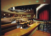 The expanded casino would also include the construction of a state-of-the-art, 500-seat venue – The Northern Lights Theater