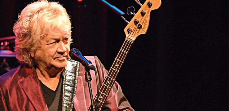 An Evening with The Moody Blues' John Lodge