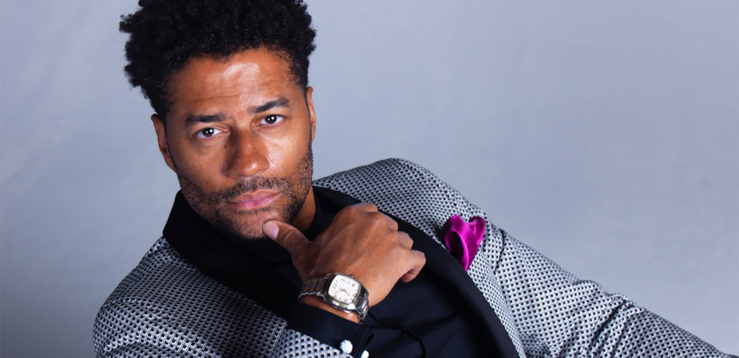 An Evening with Eric Benét