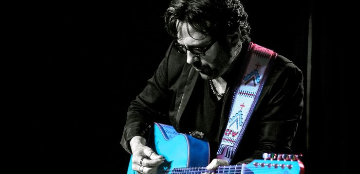 Kip Winger Acoustic
