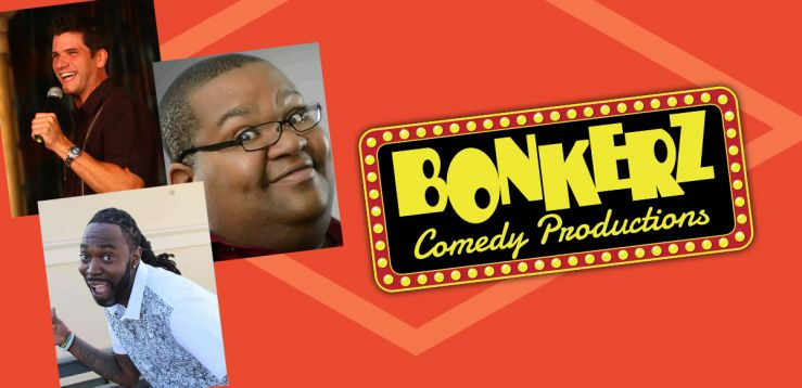 Bonkerz Comedy All-Stars