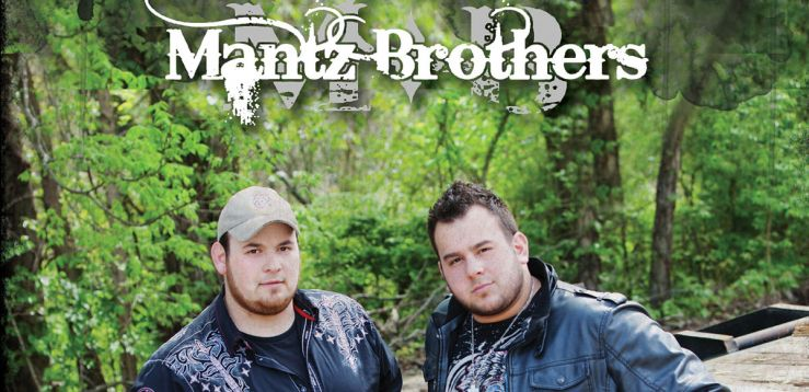 The Mantz Brothers