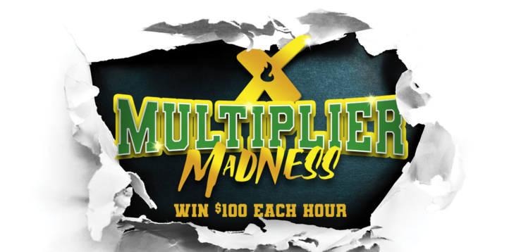 Poker Multiplier Madness