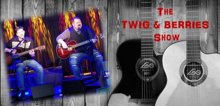 THE TWIG & BERRIES SHOW