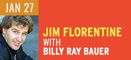 Jim Florentine, January 27